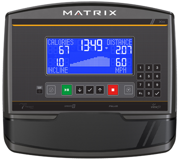 Matrix TF30XR preview 2