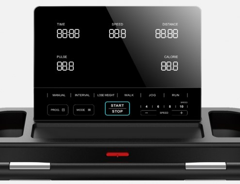 CardioPower S300 preview 2