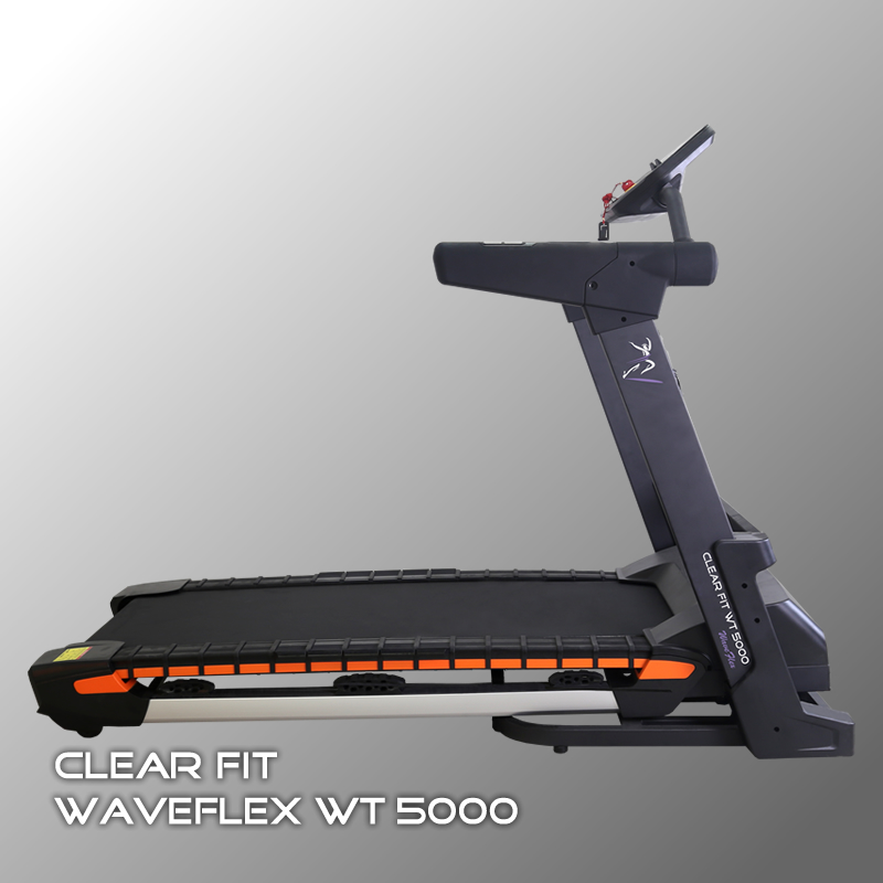 Clear Fit WaveFlex WT 5000 preview 4