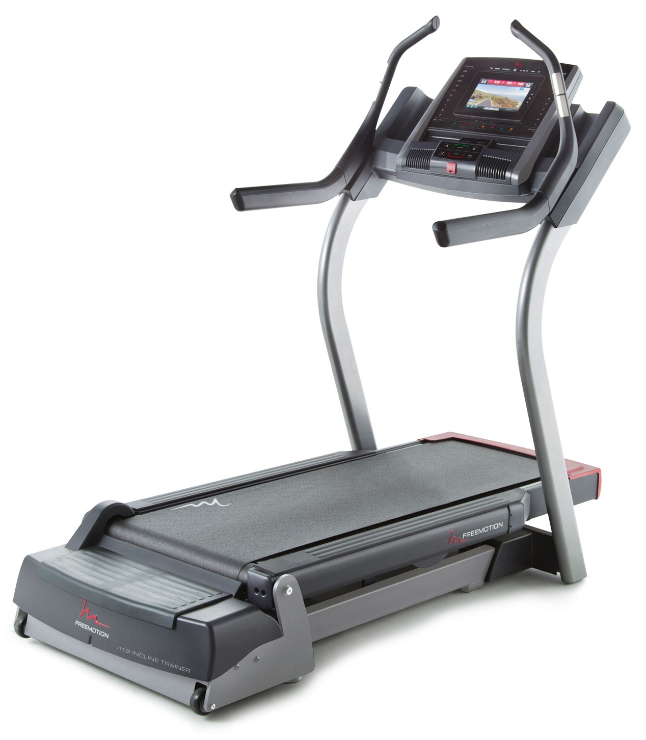 Freemotion i11.9 Incline Trainer preview 3