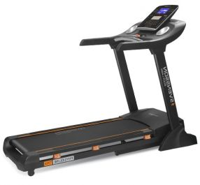 Svensson Body Labs Physioline TMX