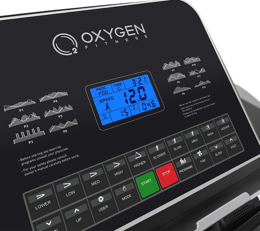 Oxygen Wider T25 preview 8